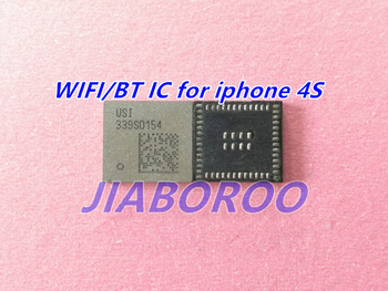 3 adet iPhone 4 S için Bluetooth wifi IC 339s0154